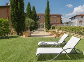 Hotel Residence San Gregorio, Pienza