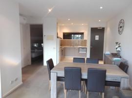 Barwon Heads apartment