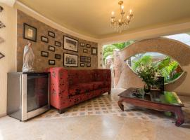 Hotel Casa Castel By GB Collection