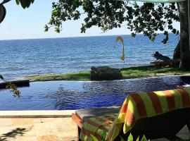 Bali - Cottage Sambirenteng, Gretek