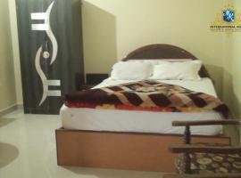 Mk International Hotel Gopalganj