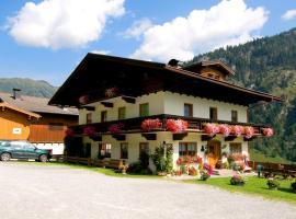 Bauernhof Oberneureit