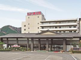 伊東園ホテル ニューさくら