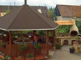 Villa Kiapeš