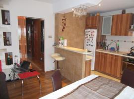 Wincentego Witosa 1a14 Apartament