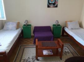 Apartman Marjanovic
