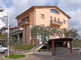 Camere Rufino, Collestrada
