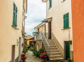 Bellavista, Carrodano Superiore (Berdekatan Mattarana)