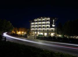 Hotel Helen, Bacău