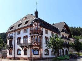 Hotel Neustädter Hof