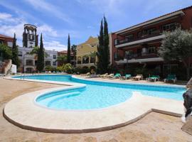 Apartamento Mencey, San Miguel de Abona (Aldea Blanca del Llano yakınında)