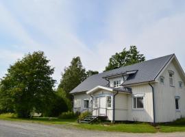 Luntinmäen omakotitalo, Keskikylä (рядом с городом Куортане)