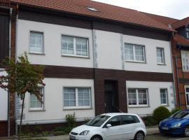 Ferienzimmer Wenzel