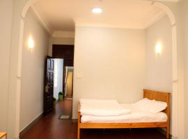 The Roost Hostel
