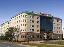 Hotel Zapolyarnaya stolica, Nar'yan-Mar