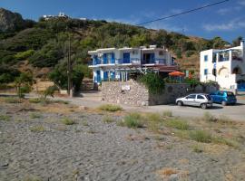 Platia Ammos Beach Hotel, Platia Ammos