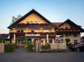 Hotel Garni Zum Grünen Baum, Hövelhof