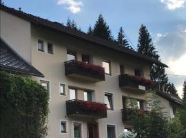 Haus Kaiser, Passriach