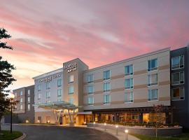Towneplace Suites By Marriott Louisville Northeast