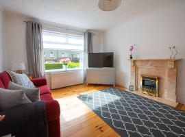 HLS - Ashgrove Apartment, Coatbridge
