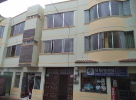 Hotel El Valle de Guano, Guano (San Andrés yakınında)