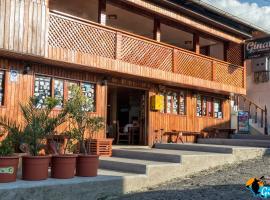 La Casa de Gina, Baeza