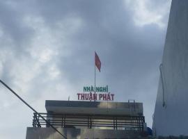nhà nghỉ lý sơn, Quang Ngai