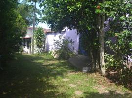 Tropical Garden Home