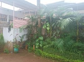 Palms Villa, Kiangararu (Near Kirinyaga)