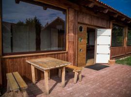 Noarootsi Holiday Home, Einbi (Paslepa yakınında)