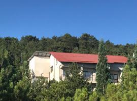 Health Habitat Hotel & Slimming Resort, Pedoulas