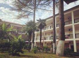 Park Hotel Gora Tsaria Bagrata