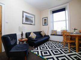 Another Apartment Edinburgh