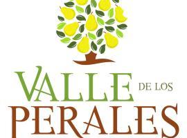 Complejo Rural Valle de los Perales, Viso del Marqués (рядом с городом Venta de Cárdenas)