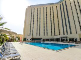 Bin Majid Acacia Hotel and Apartments