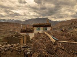 NotOnMap - Tsedup's House (Hikkim)