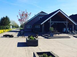 Buitengoed de Boomgaard, Bunnik (in de buurt van Houten)
