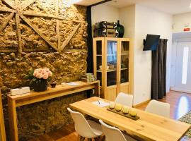 Amazing Studio in Seixal Historic Center