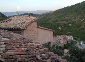 Proyecto Aguinaliu- Estudio B, Graus (Estadilla yakınında)