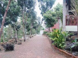 The Point Sabang Resort, Sabang