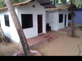 Prafulla Homestay, Карвар (рядом с городом Halge)