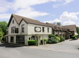 Best Western Plus Old Tollgate Hotel, Steyning
