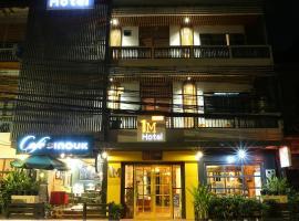 1m hotel