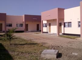 Shamkan Lodge Chikankata, Shamatuli (Near Monze Administrative District )