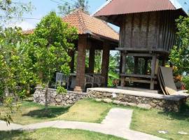Mayong Village Homestay Singaraja