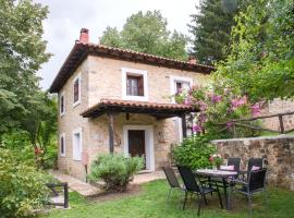 Villa Archontiko