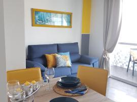 Modern Apartment In Playa Del Ingles