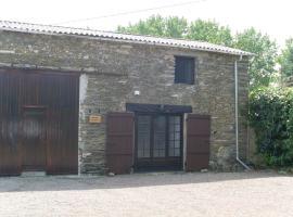 Maison Mandara Chambres chez l'habitant près du Puy du Fou, Saint-Pierre-du-Chemin