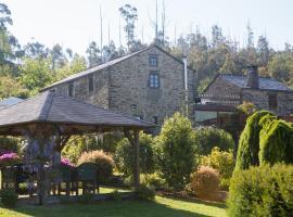 Casa Piñeiro, Monfero (Monfero yakınında)