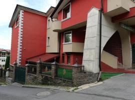 Family hotel Saint Nicholas, Sofya (Vladaya yakınında)